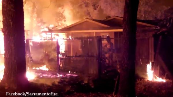 middletown-house-burning