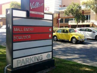 Vallco Shopping Mall