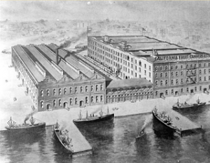 Cannery 1906