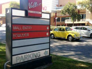 Vallco Shopping Mall